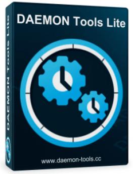 Daemon Tools Lite 10.8 Crack