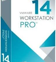 VMware Workstation 14.1.2 Crack
