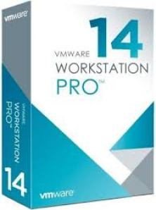 VMware Workstation 14.1.2 Crack