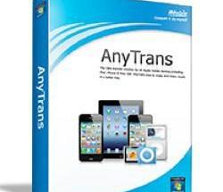 AnyTrans License Code