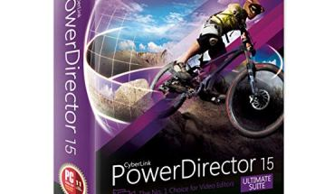 CyberLink PowerDirector Ultimate 15 crack