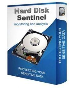 Hard Disk Sentinel Pro Registration Key