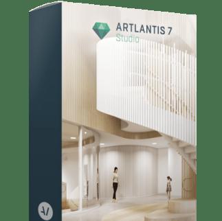 Artlantis Studio 7.0.2.1 Crack