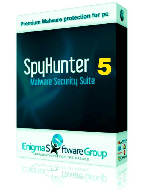 Spyhunter 5