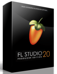 FL Studio 20.0.2.477 Crack