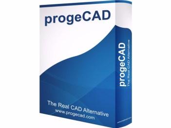progeCAD 2018 Activation Code