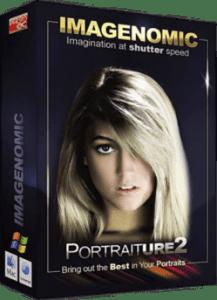Imagenomic Portraiture Key