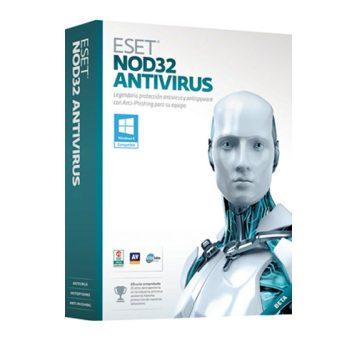 ESET NOD32 Antivirus 11 Key