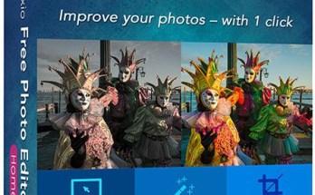 InPixio Photo Editor 8.0.0 Crack