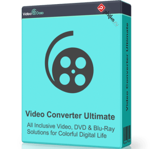 VideoSolo Video Converter Ultimate Crack
