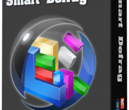 IObit Smart Defrag PRO Serial Key