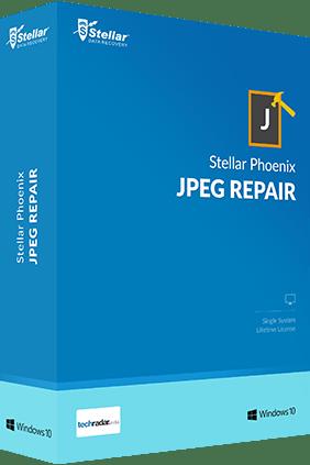 Stellar Phoenix JPEG Repair 5.0.0 Crack