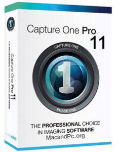 Capture One Pro 11 Crack