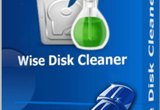Wise Disk Cleaner Crack