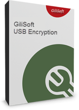 Gilisoft USB Encryption 6.1.1 Crack