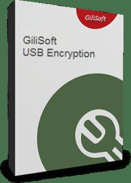 Gilisoft USB Encryption 6.1.1 Crack
