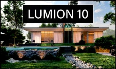 Lumion Pro 10 Free Download