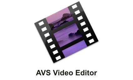 AVS Video Editor License key