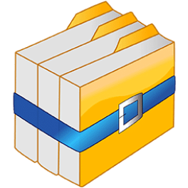 WinArchiver 4.8 Crack