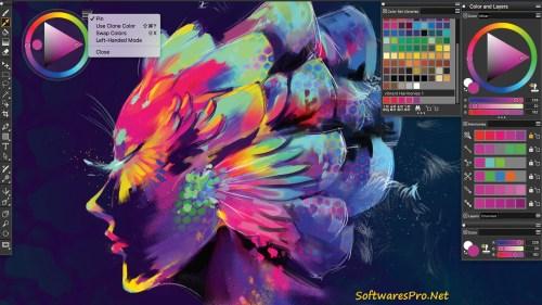 Corel Painter 2021 Crack