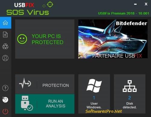 UsbFix Torrent