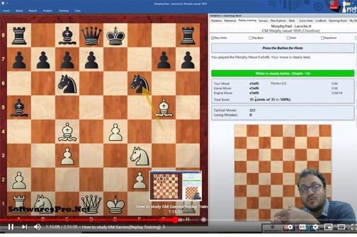 ChessBase Free Download