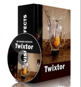 Twixtor Pro Activation Key