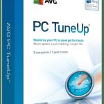 AVG PC TuneUp 2019 v19.1 Crack