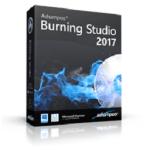 Ashampoo Burning Studio 18.0.8 Crack