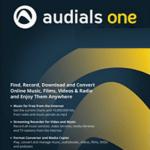 Audials One 2019 Crack