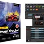CyberLink PowerDirector 17.1 Crack