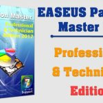 EASEUS Partition Master 12.9 Crack