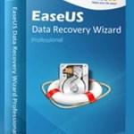 EaseUS Data Recovery 11.9 Crack