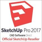 Google SketchUp Pro 2017 Crack