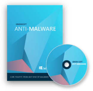 Gridinsoft anti-malware license key