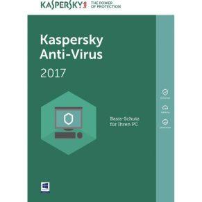 Kaspersky Crack