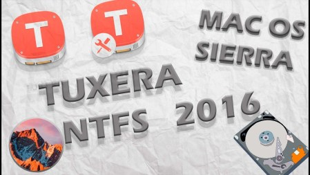Tuxera NTFS 2016.1 Product Key