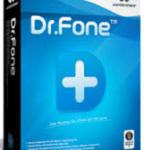 Wondershare Dr Fone 9.9.4 Crack