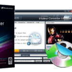 Wondershare Video Converter Ultimate 10.0.7.97 Crack