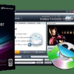 Wondershare Video Converter Ultimate 10.2.2.161 Crack
