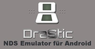 DraStic DS Emulator APK Cracked