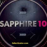 Genarts Sapphire 11 Crack