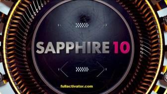 Genarts Sapphire Crack