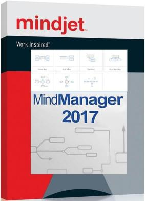 Mindjet MindManager License Key