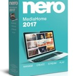 Nero MediaHome 2018 Unlimited Crack
