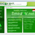 Smadav Pro 2017-11.2 Crack