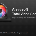 Aiseesoft Total Video Converter 9.2.38 Crack Ultimate