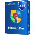 HitmanPro 3.7.18 Build 284 Crack