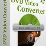 WonderFox DVD Video Converter 16.1 Crack