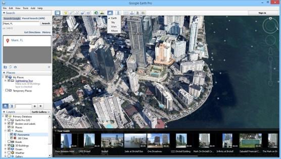 Google Earth Pro License Key